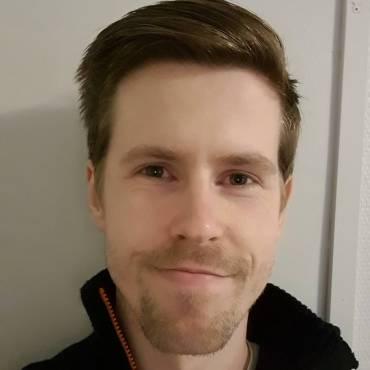 Martin  T.  Kjønnøy